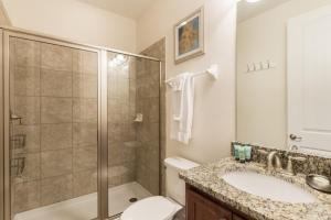 Clawson Lane Villa Encore 4710, Villas  Orlando - big - 26