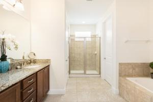 Clawson Lane Villa Encore 4710, Villas  Orlando - big - 27