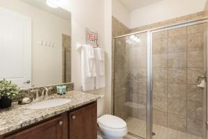 Clawson Lane Villa Encore 4710, Villas  Orlando - big - 28