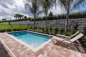 Clawson Lane Villa Encore 4710, Villas  Orlando - big - 29