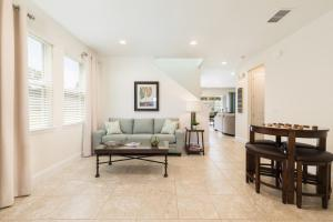 Clawson Lane Villa Encore 4710, Villas  Orlando - big - 30