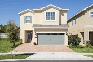 Clawson Lane Villa Encore 4710, Villas  Orlando - big - 31