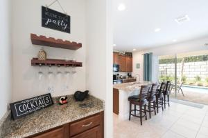 Clawson Lane Villa Encore 4710, Villas  Orlando - big - 33