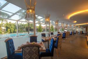 The Sunan Hotel Solo, Hotel  Solo - big - 35