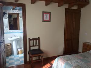 La Solana Montañesa, Hotely  Comillas - big - 20