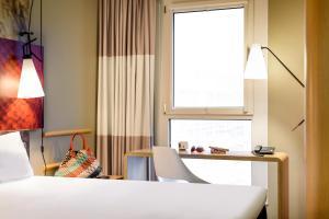 ibis Hotel München City(Múnich)