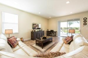 Reedy Creek Home Encore 1510, Villen  Orlando - big - 10