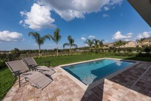 Reedy Creek Home Encore 1510, Villen  Orlando - big - 17