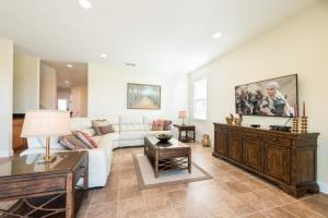 Reedy Creek Home Encore 1510, Villen  Orlando - big - 18