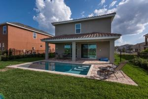 Reedy Creek Home Encore 1510, Villen  Orlando - big - 19