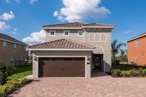 Reedy Creek Home Encore 1510, Villen  Orlando - big - 27