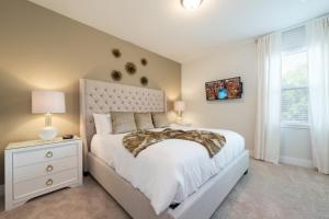 Encore Villa 0100, Ville  Orlando - big - 17