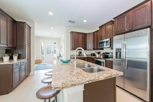 Encore Villa 8810, Ville  Orlando - big - 9