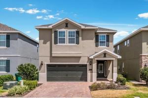 Encore Villa 8810, Ville  Orlando - big - 22