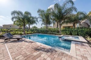 Encore Villa 8810, Ville  Orlando - big - 27