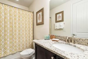 Brookhurst Lane Villa Encore 3310, Villas  Orlando - big - 2