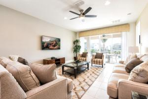Brookhurst Lane Villa Encore 3310, Villas  Orlando - big - 3