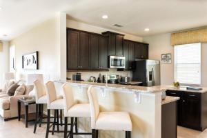 Brookhurst Lane Villa Encore 3310, Vily  Orlando - big - 6