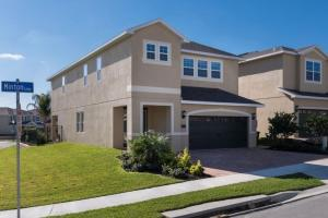 Brookhurst Lane Villa Encore 3310, Vily  Orlando - big - 13