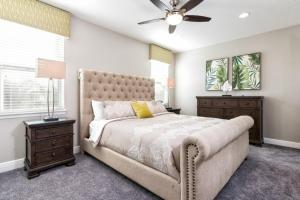 Brookhurst Lane Villa Encore 3310, Vily  Orlando - big - 29