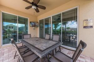 Brookhurst Lane Villa Encore 3310, Vily  Orlando - big - 34