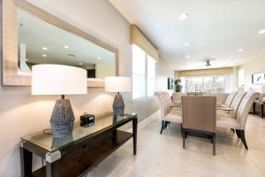 Brookhurst Lane Villa Encore 3310, Villas  Orlando - big - 36
