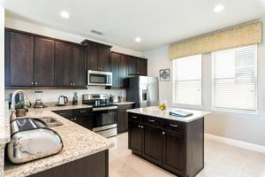 Brookhurst Lane Villa Encore 3310, Vily  Orlando - big - 37