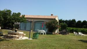 Holiday home Chemin des Grottes