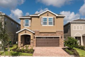 Lasso Drive Villa Encore 6100, Villen  Orlando - big - 2