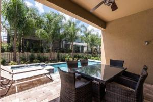 Lasso Drive Villa Encore 6100, Villen  Orlando - big - 3