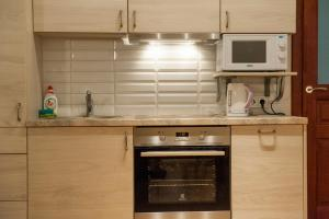 Natalex Apartments, Apartmanok  Vilnius - big - 8