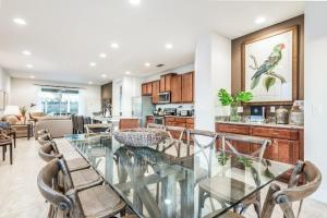 Brookhurst Lane Villa 7610, Vily  Orlando - big - 8