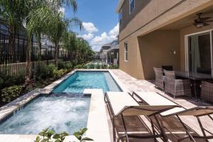 Lasso Drive Villa Encore 6100, Villen  Orlando - big - 12