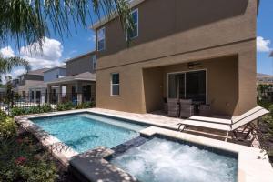 Lasso Drive Villa Encore 6100, Villen  Orlando - big - 14