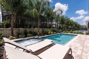 Lasso Drive Villa Encore 6100, Villen  Orlando - big - 15