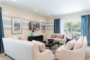 Lasso Drive Villa Encore 6100, Villen  Orlando - big - 18