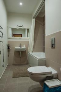 Natalex Apartments, Apartmanok  Vilnius - big - 4