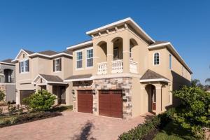 Lasso Drive Villa Encore 3800, Vily  Orlando - big - 18