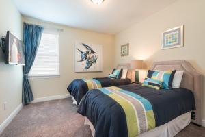 Lasso Drive Villa Encore 6100, Villen  Orlando - big - 23
