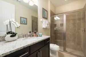 Lasso Drive Villa Encore 6100, Villen  Orlando - big - 24