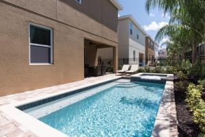 Lasso Drive Villa Encore 6100, Villen  Orlando - big - 25