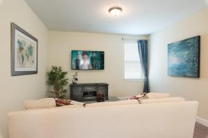 Lasso Drive Villa Encore 6100, Villen  Orlando - big - 29