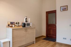 Natalex Apartments, Apartmanok  Vilnius - big - 37