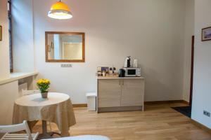 Natalex Apartments, Apartmanok  Vilnius - big - 21