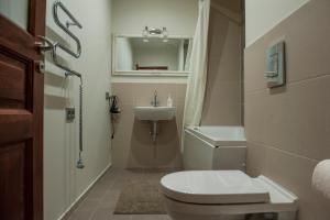 Natalex Apartments, Apartmanok  Vilnius - big - 11