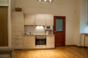 Natalex Apartments, Apartmanok  Vilnius - big - 101