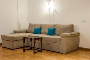 Natalex Apartments, Apartmanok  Vilnius - big - 99