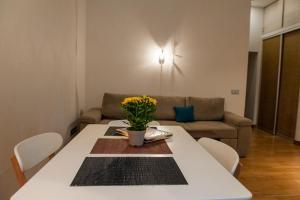 Natalex Apartments, Apartmanok  Vilnius - big - 98