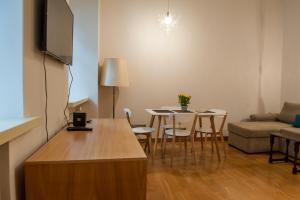 Natalex Apartments, Apartmanok  Vilnius - big - 94