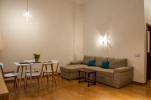 Natalex Apartments, Apartmanok  Vilnius - big - 41